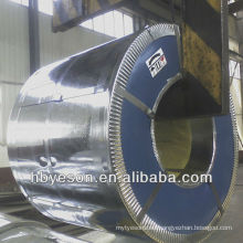 good quality galvanized steel coil 0.4 0.5mm