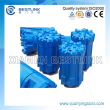 Thread Button Bits T51 for Drilling Granite