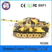 Cheap 4 Channel RC Toy Military Car With Four-wheel Remote Control Car Toys