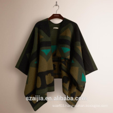 Fashion new arrival acrylic pashmina scarf/shawl