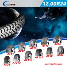 Alle Stahl Radial LKW Reifen Bus Reifen mit günstigen Preis (650r16, 750R16, 8.25r16, 9.00r20)
