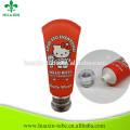 Famoso tubo de plástico coloreado hermoso para la colada del cuerpo