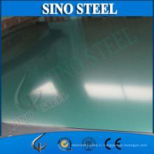 Bobine en acier galvanisée par SGCC Ral9002 PPGI pour la matière première