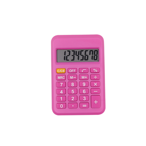 PN-2100 500 POCKET CALCULATOR (5)