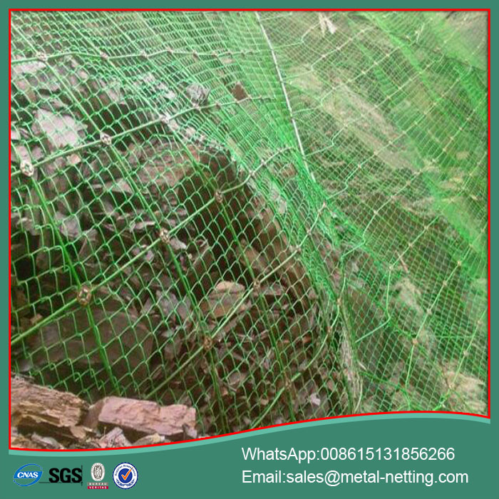 slope-protection-netting