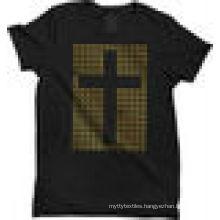 100%cotton t-shirt,