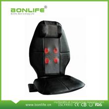 Almofada para massagem com pescoço + 3D Shiatsu + Air Pump