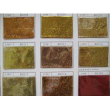 Glitter gel, gel glitter, pigmento de brillo