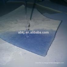 нетканый абсорбент полиэстер утеплитель /вата используется для коврик для младенца мочи