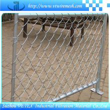 2.1*2.4m Stainless Steel Fencing Mesh
