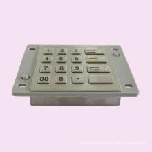Advanced EPP for ATM CDM CRS