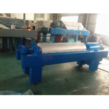 Máquina Centrífuga Industrial Decanter Lw250 Series Venta en Liaoyang Hongji
