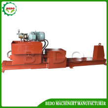 Automatic Electric Hydraulic Wood Log Cutter and Splitter Machine For Sale