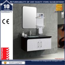 Gabinetes de baño modernos vendedores calientes del estilo para MID-East