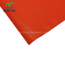 OEM Traffic Road/Street Safety Warning Anti-UV/Waterproof PVC/Polyester/Nylon Printing Reflective/Fluorescent Color Square/Triangle String Delineator