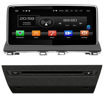 MAZDA 3 2013-2017에 대한 Android car dvd