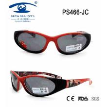 New Design Plastic Sports Sunglasses