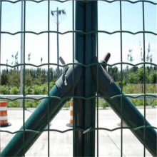 Decoratieve PVC gecoate Dutch Mesh Euro Fencing