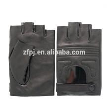 Ovejas cierre de presión oca de espalda guantes cortos