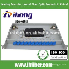 GPZ/JJ-JCL-2SC12 Fiber Optic Terminal Box