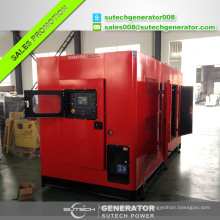 Heißer Verkauf in Dieselgenerator Venezuelas 60Hz 400kva Deutz BF6M1015C mit guter Qualität und Fabrikpreis