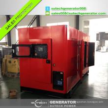 Vente chaude dans le générateur diesel du Venezuela 60Hz 400kva Deutz BF6M1015C avec la bonne qualité et le prix usine