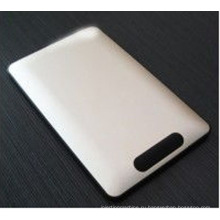 Белый iPad изготовление корпуса iPad аксессуары