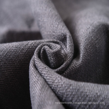 Polyester Linen Furniture Fabric for Europe