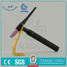 Охладитель газа Kingq Wp-26 TIG для сварки аргонной дуги