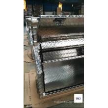 алюминиевая контрольная плита мульти ящик для инструмента для грузовых автомобилей алюминиевая контрольная плита мульти ящик для инструмента для грузовых автомобилей