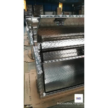aluminum checker plate multi tool box for truck aluminum checker plate multi tool box for truck