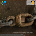 Dnv Classification Society Ship Services Anchor Chain