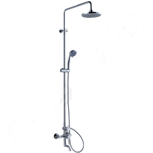 shower mixer faucets