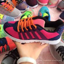 New Arrival Student Woven Sports Shoe Footwear Sneaker
