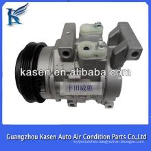 DENSO 12V 10s11c compressor FOR TOYOTA
