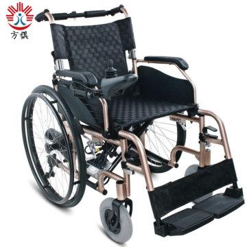 Fauteuil roulant électrique pour handicapés pour handicapés