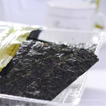 Sushi Haut Algues cultivées Nori