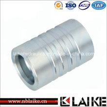 Ferrule d'interverrouillage pour GB / T 10544 R15 / SAE 100 R15 Tuyau