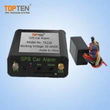 2 Way Communication GPS GPRS Real Time Tracking with Remote Engine Start (TK220-ER)