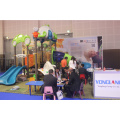 2014 Hit Products of Creative and Multifunctional Outdoor Playground, Yl-E016
