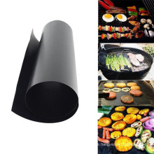 Very Smooth Grilling Mats can be used as an PTFE Coated Fiberglass Fabric Non-stick Oven Liner