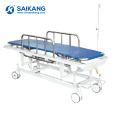 SKB038-1 больницы скорой металла пациентов вагонетки