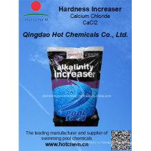 Дорожная соль хлорида кальция (HCRS001)