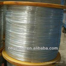 Fabricante de alambre galvanizado eléctrico