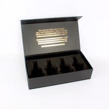 Creative design folding paper gift box