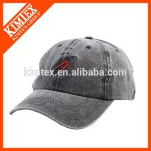 2016 Washed Effect Cap und Hut mit deinem Logo