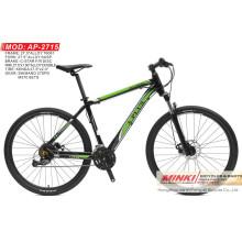650b bicicleta de montaña para adultos con Shimano 27SPD (AP-2716)