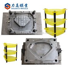 Good Service Plastic Mold Professional Rack Mold for China Factory