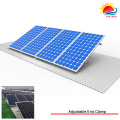 Новый дизайн сложить штатив наклона плоской крыше солнечной установки системы (402-0003)