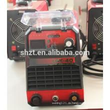 Wechselrichter-Luft-Plasmaschneider